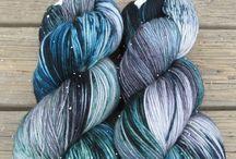 Knitting / by Becky Kapfer