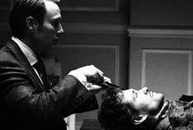 NBC Hannibal / Please someone help will graham. / by Emily Helene
