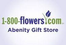1800Flowers.com Store / Flowers are a heartfelt gift for any season or occasion. Below are some 1800Flowers.com's seasonal best selling arrangements. To receive 20% off your order, enter the coupon code ABENITY at www.1800flowers.com.