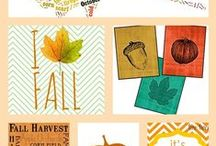 Fall / by Aspen Lyons