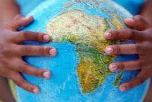 8ª Semana de la Solidaridad: Los objetivos del milenio / La Biblioteca participa en la semana solidaria, del 17 al 21 de febrero, dando a conocer  los Objetivos de Desarrollo del Milenio (ODM) y la Agenda post-2015 que la Comunidad Internacional aprobó en el año 2000.