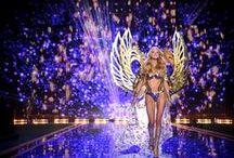 Victoria's Secret Fashion Show 2014 / Nuestros ángeles consentidos hicieron estallar los termómetros en Londres.