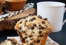 Mmmarvelous Muffins!