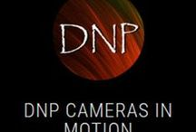 DNP Cameras in Motion / Adding motion to your photography