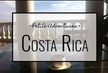 Costa Rica / For more travel tips, tales and info visit: https://petiteadventures.org/category/costa-rica/