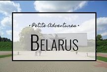Belarus / For more travel tips, tales and info visit: https://petiteadventures.org/category/belarus/
