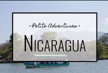 Nicaragua / For more travel tips, tales and info visit: https://petiteadventures.org/category/nicaragua/