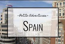 Spain / For more travel tips, tales and info visit: https://petiteadventures.org/category/spain/
