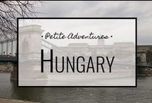 Hungary / For more travel tips, tales and info visit: https://petiteadventures.org/category/hungary/