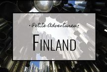 Finland / For more travel tips, tales and info visit: https://petiteadventures.org/category/finland/