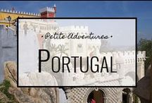 Portugal / For more travel tips, tales and info visit: https://petiteadventures.org/category/portugal/