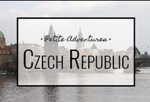 Czech Republic / For more travel tips, tales and info visit: https://petiteadventures.org/category/czech-republic/