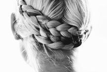 hair / by Emery Lenae Dieckmeyer