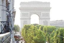 Paris etc. / None