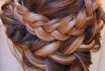 NATURAL HAIR / Natural, healthy hair.