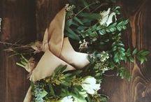 Floral / by Rebecca Henriquez