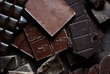 Chocolate / For chocolate lovers / by Attune Foods