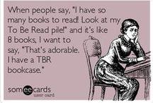 Books Worth Reading / by Katy Seymour
