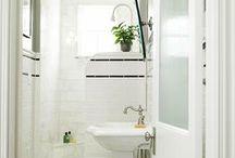 Bath / by Rebecca Henriquez