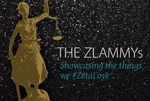 Snaps & Good ZTA News / Great news from ZTA and its members and chapters! Share your news with communicationsdept@zetataualpha.org / by Zeta Tau Alpha Fraternity