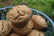 Muffins & Quickbread / by Attune Foods