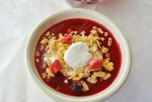 Crisps  / by Attune Foods