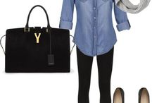 Fashion - outfit ideas / Fashion for women and outfit ideas