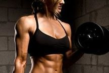 Fitness  / by Tugce Massey