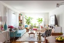 Design/Decor / by Tugce Massey