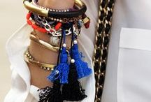 Accessories / by Tugce Massey