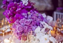 .:Flowers and Arrangements:. / Nothing says home like fresh flowers.   / by Tracy Hickman