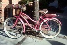 Bikes / by Debbie Russes