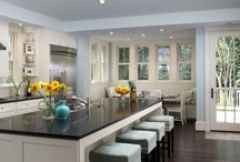 Kitchen / by Amy Oyer