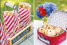 SCHOOL PARTY | Bake Sale / by Nicolle Spitulnik | Libby Lane Press