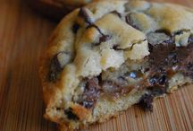 Cookie Monster / Cookies. This board is about hand held sweet treats, mainly cookies  / by Dana Matchem