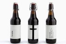 holy bottles