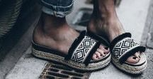 Flats and Sandals - Set Me Free / Flats and Sandals - Set Me Free