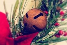 Navidad / by Yessica Sinisterra