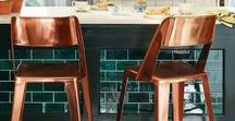 Contemporary/ Transitional Home / The style that bridges the gap!