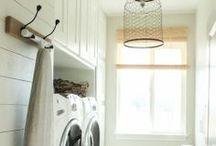 Laundry / by Rebecca Henriquez