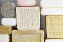Soaps & soaps