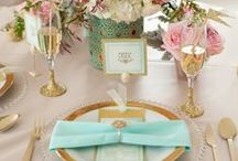 Tablescape / by Kates Andaya