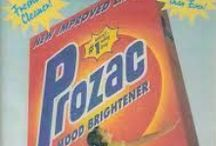 Prozac / by Flowers 49