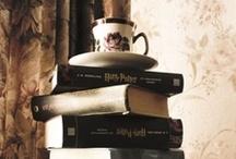 Favourite Books / by Morgan Guptill