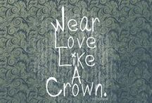 Love, the greatest of all things / Quotes about sisterhood and Zeta love. / by Zeta Tau Alpha Fraternity