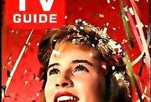 TV Guides / by Debbie Russes