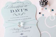 GIRL PARTY | Breakfast at Tiffany's / by Nicolle Spitulnik | Libby Lane Press