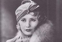 Favorite People - Barbara Stanwyck / by Debbie Russes