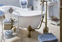 Ablutions  / Bathrooms