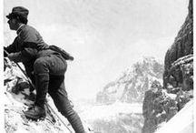 WWI photography - Fronte italiano